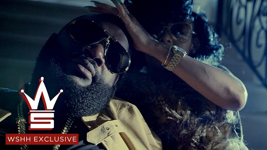 Rick Ross - 2 Shots [Vídeo]