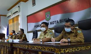 INOVATOR Kota Bima Ikut Lomba Sinovik (KIPP) KemenPAN RB RI