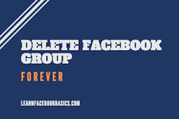 How to Permanently Delete Facebook Group Forever | Delete Facebook Group Link Right Now