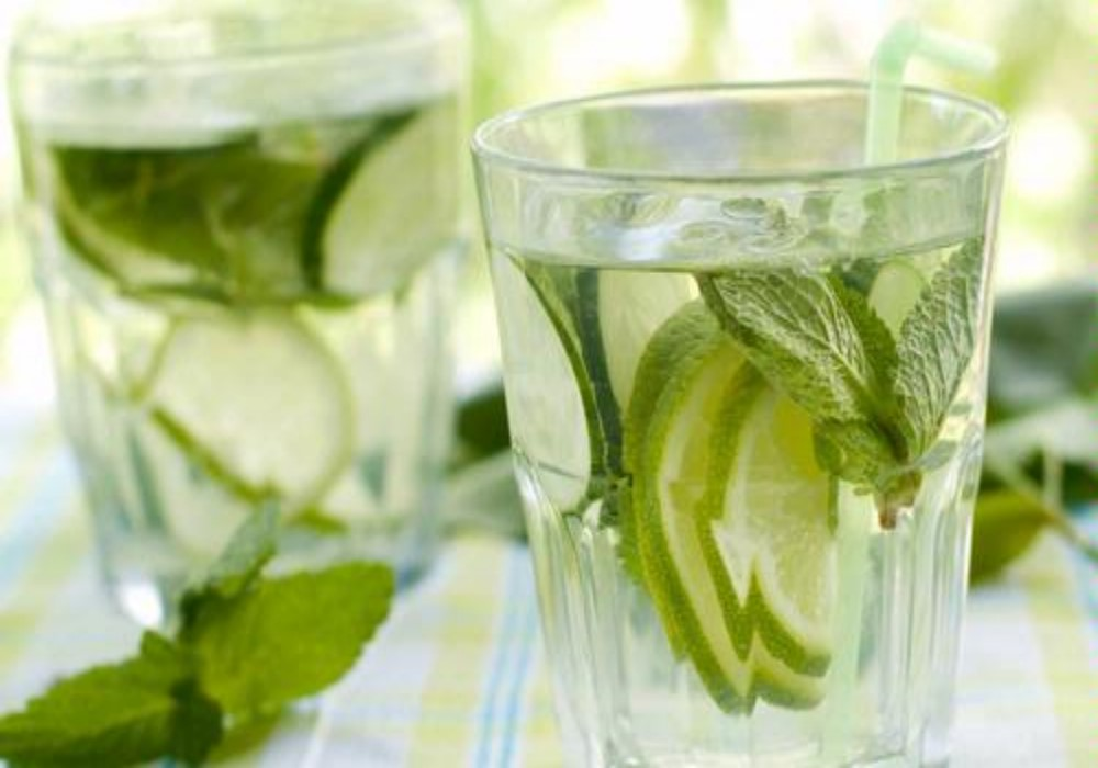 Drinks to Help Lower Cholesterol