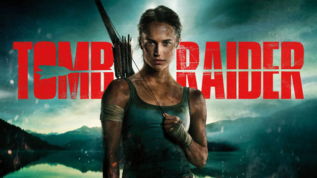 Tomb Raider 2018 Full Movie in Hindi Download Filmywap Filmyzilla