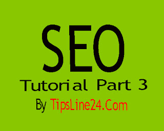 SEO Tutorial Link Structure & Site Navigation Part 3