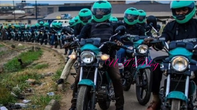 ORide, Gokada banned as Lagos clamps down on motorcycles