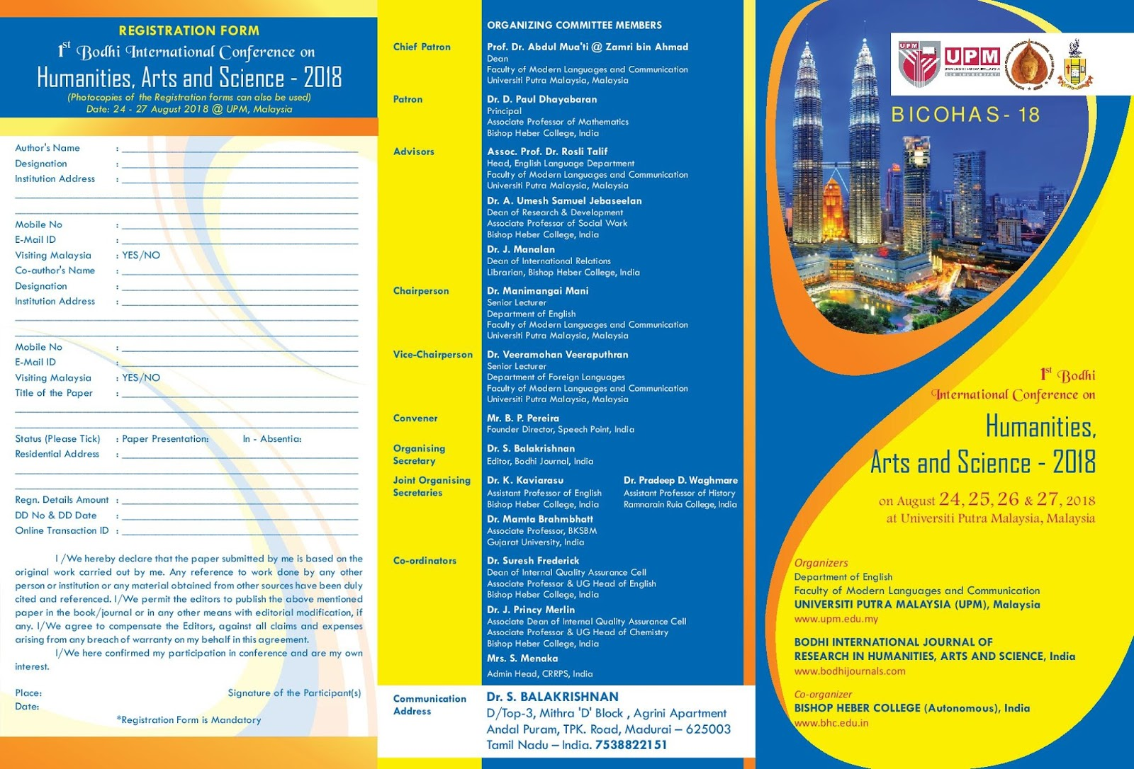 UGC NET/SET/SLET English Literature: Bodhi International