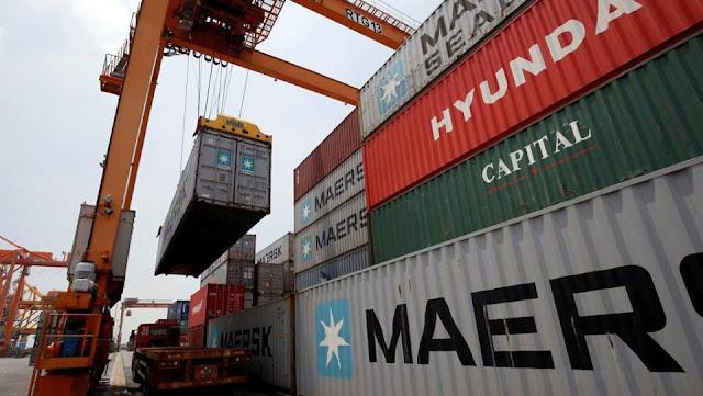 Chiến tranh thương mại: Châu Á, người mất kẻ được