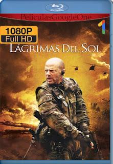 Lagrimas Del Sol (2003) [1080p BRrip] [Latino-Inglés] [GoogleDrive]