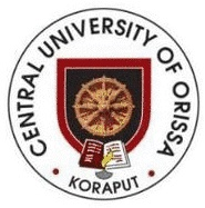 Librarian, Assistant Librarian and Information Scientist at Central University of Orissa, Koraput Last Date- 31/08/2020