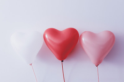 Bezglutenowe Walentynki