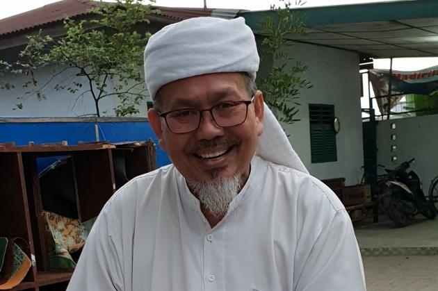 RI Kacau Akibat Covid-19, Ustadz Tengku Zulkarnein : Semoga Tak Jadi Sebab Jokowi Jatuh dari Kursi Kepresidenan