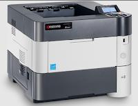 kyocera ECOSYS P3055dn-Druckertreiber