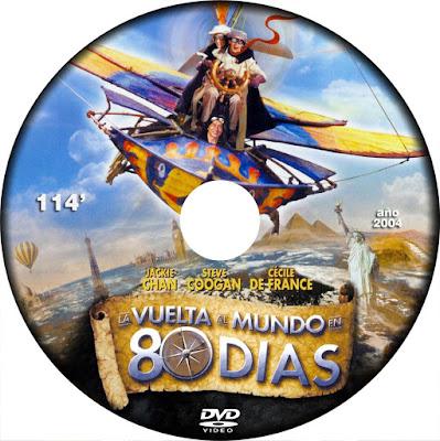 La vuelta al mundo en 80 días - [2004]