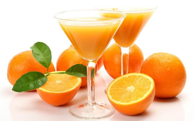 فوائد البرتقال: