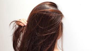 Perawatan Rambut Menggunakan Masker Dan Vitamin Rambut