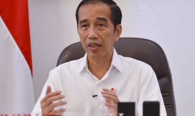 Kabar Gembira Diumumkan Jokowi, Virus Covid-19 Gak Kuat Cuaca Panas di Indonesia