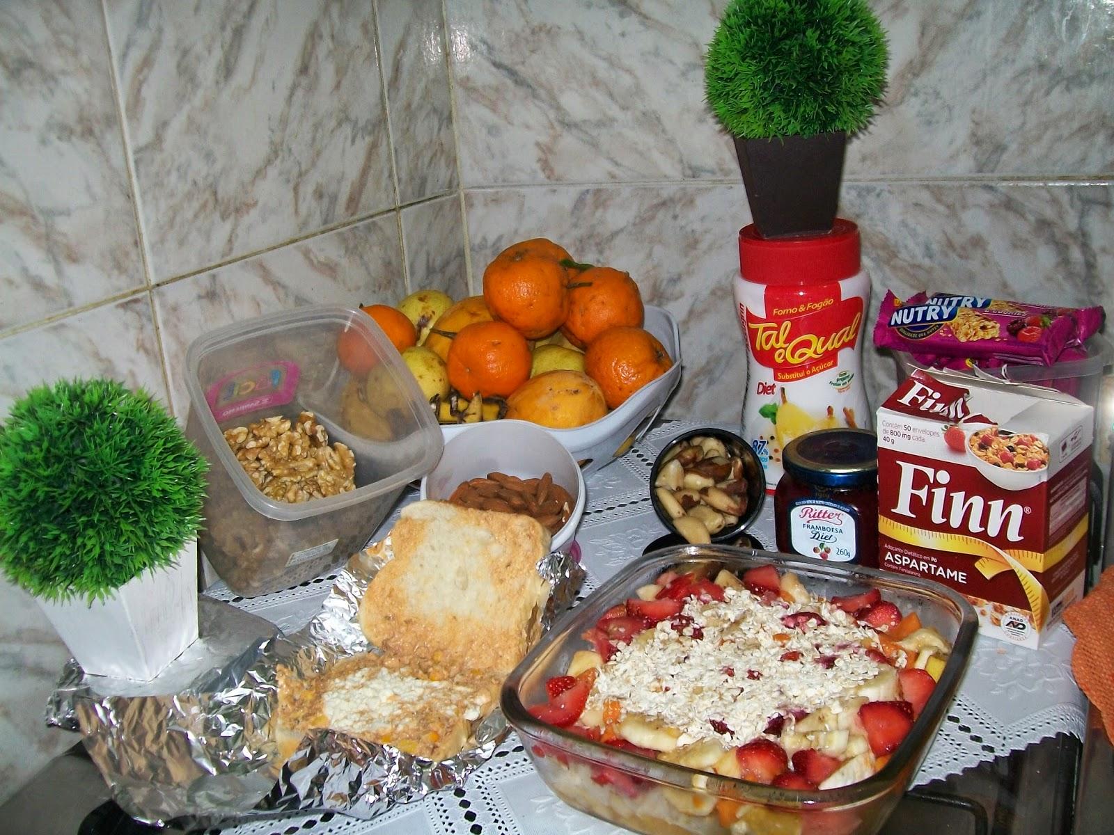 Alimentos saudável