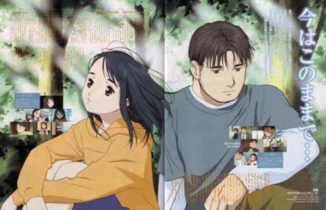 Love Wind (Koi Kaze) - Top Siscon or Brocon Anime List