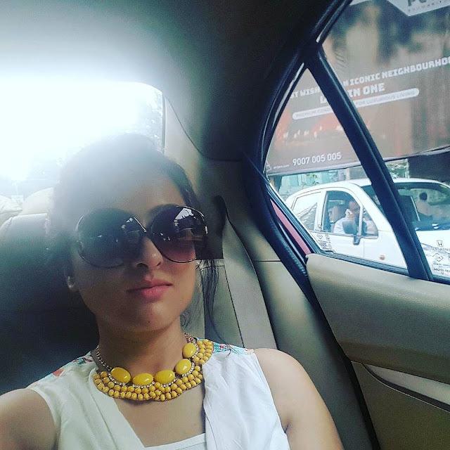 Rupsha Chakraborty