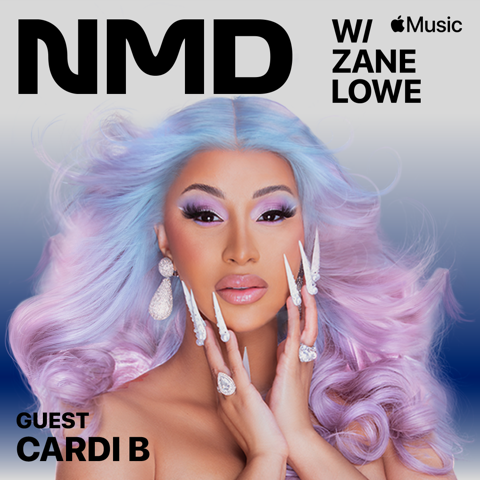 Cardi B Discusses New Single Wap Feat Megan Thee Stallion