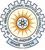 NIT Jalandhar Biotech Guest Faculty Jobs 2021