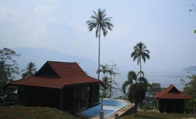 Desa Wisata Lumbok