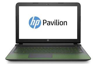 . HP Pavilion 15-AK050TX