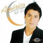 Américo - ASÍ ES 2008 Disco Completo