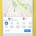 جوجل تتيح حجز سيارات أوبر وغيرها من تطبيق خرائطها مباشرة