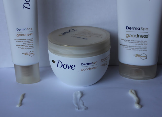 IMG 1240 - Dove Derma Spa goodness3 Giftbox