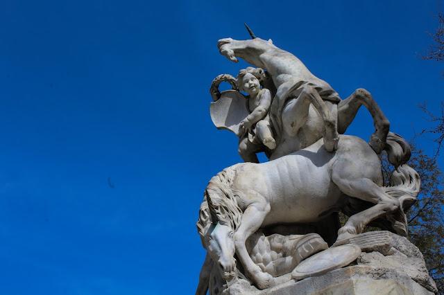 Licornes Montpellier Canourgue
