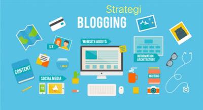 Strategi Blogging Terbaru untuk Tahun 2021