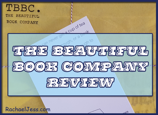 The beautiful book company - ideal for Christmas presents