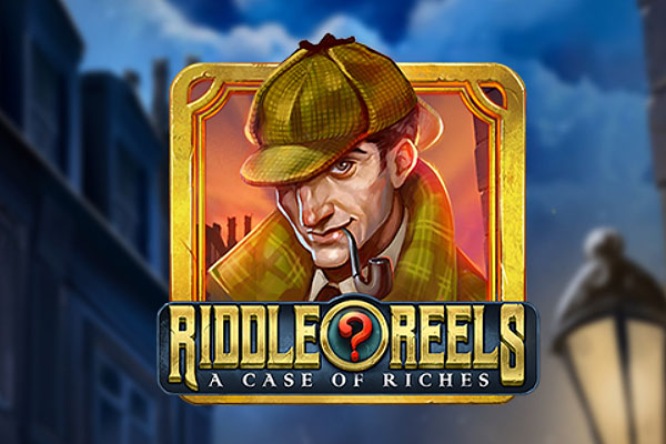 Main Gratis Slot Riddle Reels (Play N GO)
