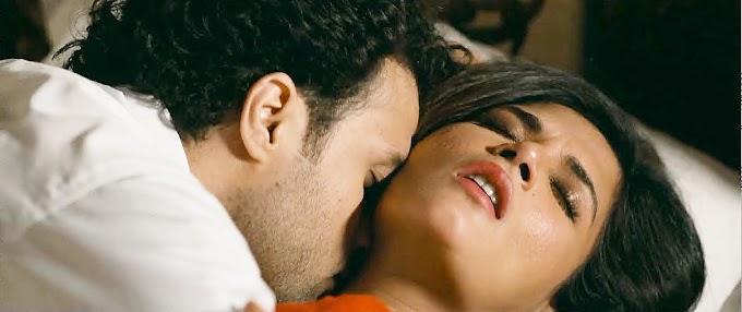 Richa Chadda nude scene - Shakeela (2020) HD 720p