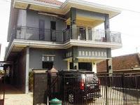 Homestay Bagoes Kota Batu | Villa di Batu Malang 7 Kamar