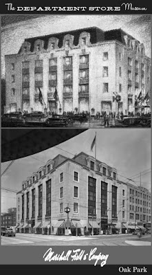 remembering marshall fields images of america