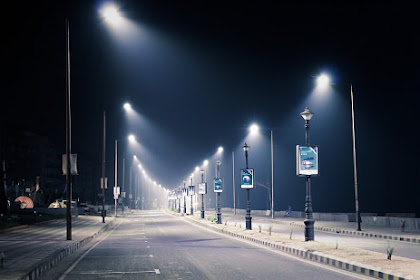Penerangan Jalan Di Kota Di Subsidi Orang Desa, Kok Bisa?
