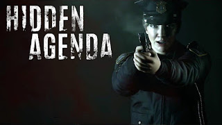 Hidden Agenda - Trailer incrível de novo game da Supermassive