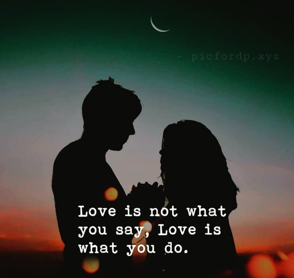 One line love quotes