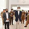 Gubernur Nurdin, Apresiasi Inisiatif Ketua PKK SulSel Menyiapkan Makanan Bagi ODP, PDP dan OTG