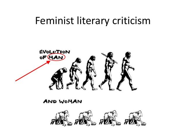 feminism in literature