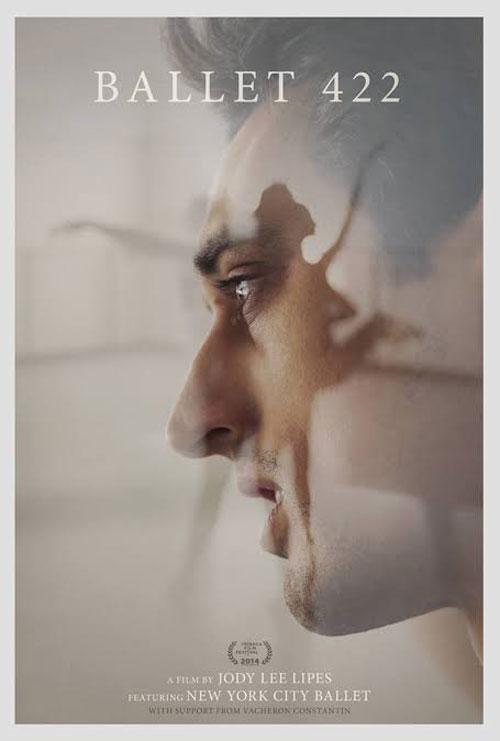 poster keren dengan efek double exposure