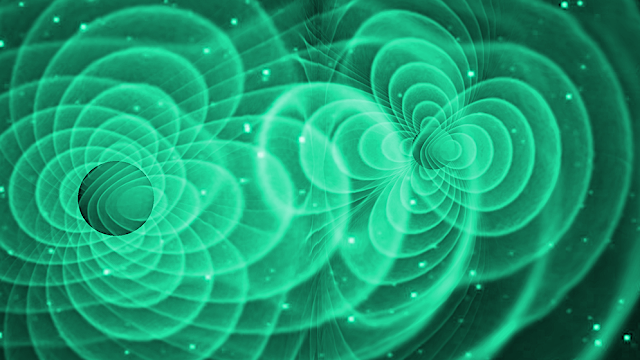Ripples in space-time could provide clues to missing components of the universe