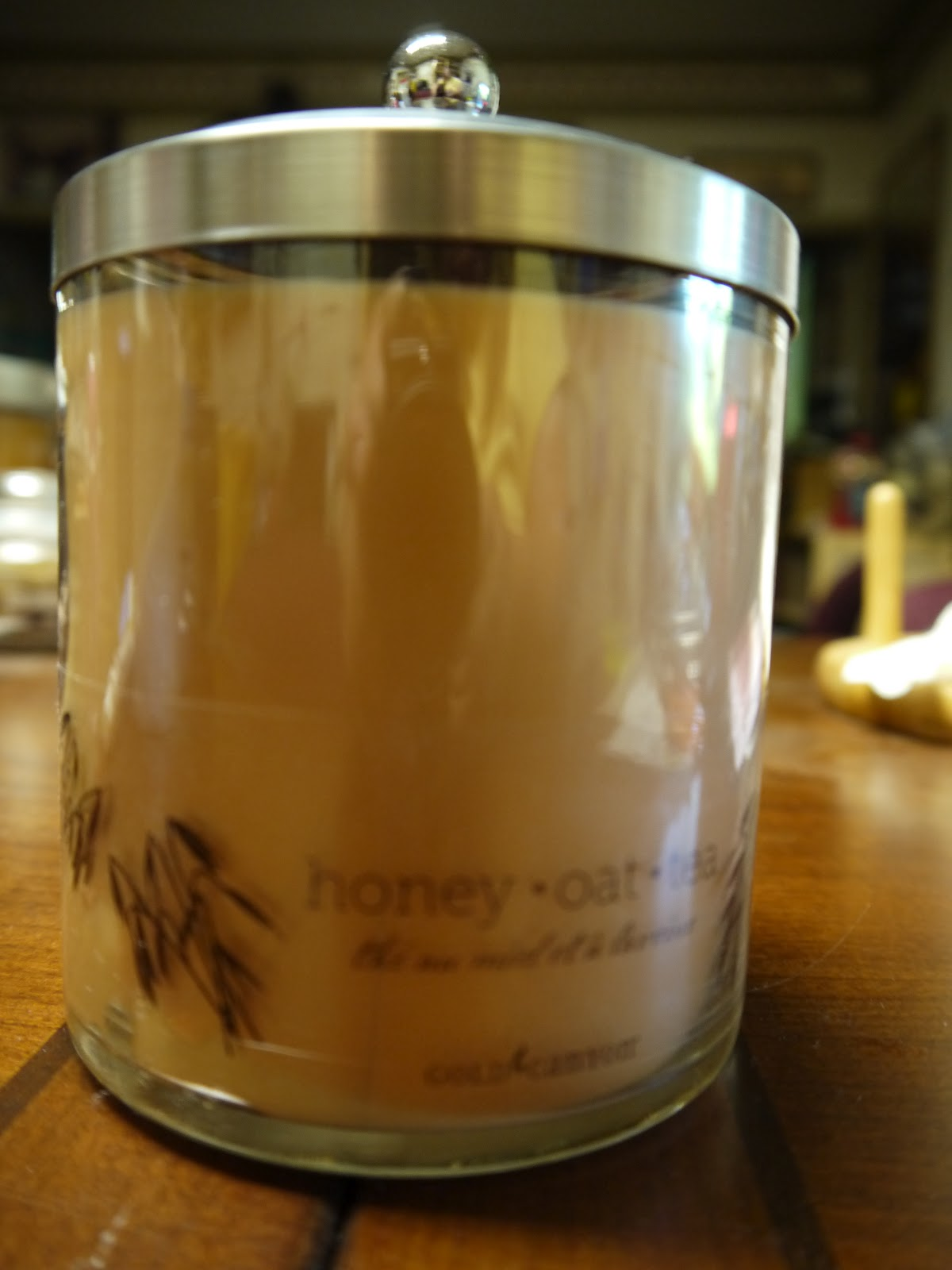 Most Fragrant Candles At The Fence Gold Canyon Candles Love 39em
