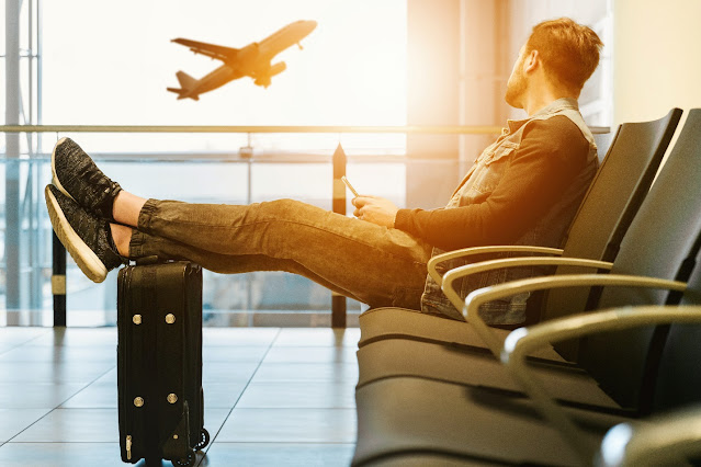 First Time International Travel