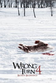 Wrong Turn 4 Full Movie in Hindi 480p 300mb | 720p 800mb