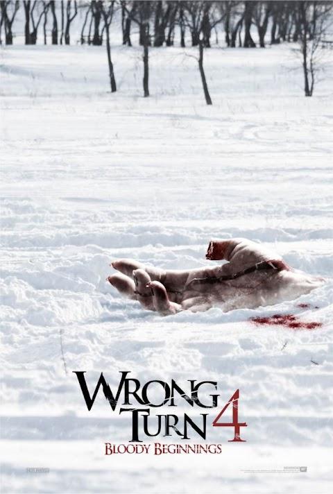 Wrong Turn 4 Full Movie in Hindi 480p 300mb | 720p 800mb
