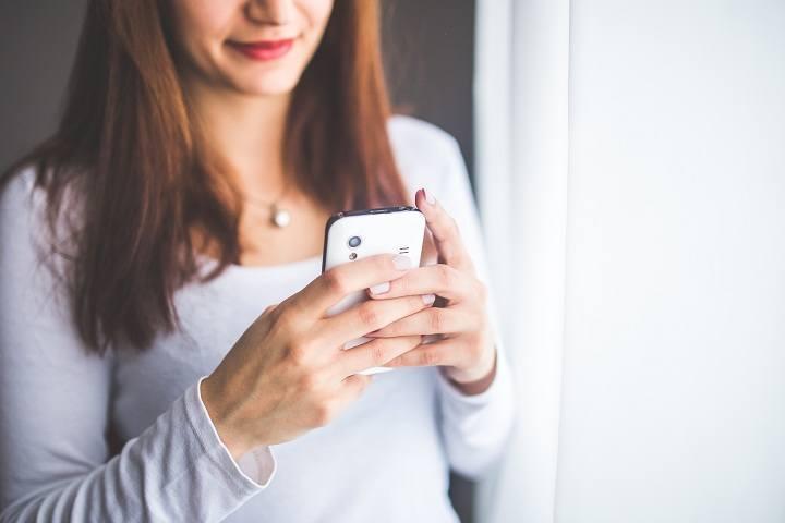 aplikasi sms di android