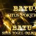 BatuQQ | BandarQ | Domino99 | Situs poker | AduQ | BandarQ terpercaya