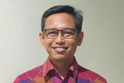 Noviarsano Manullang Sebut Idul Fitri 2021 Dorong Inflasi 0,74 Persen di Maluku