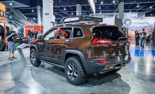 Jeep Charokee 21
